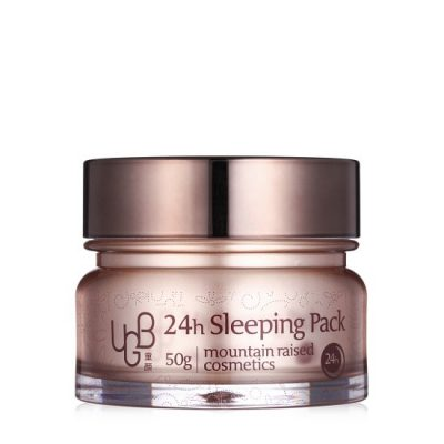 UGBANG ~ DONG AN 24H SLEEPING PACK