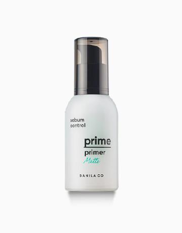 Prime Prime Matte