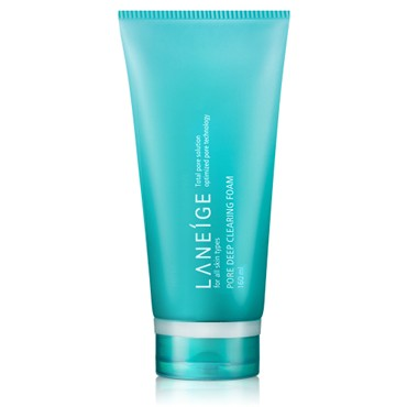 Pore Deep Cleansing Foam
