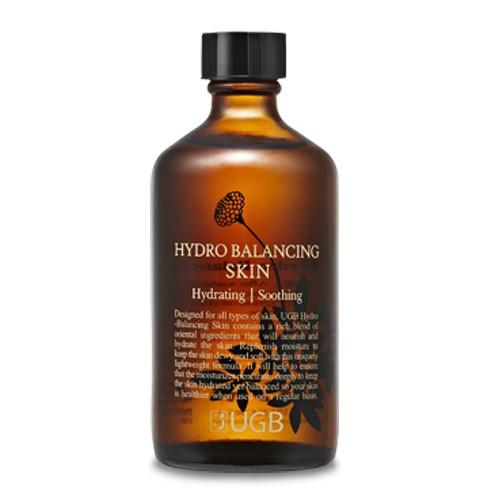 UGBang ~ Hydro Balancing Skin
