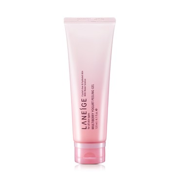 Multiberry Yogurt Peeling Gel