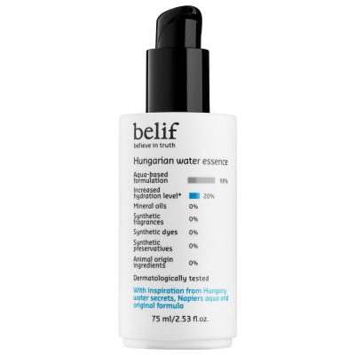 Belif ~ Hungarian Water Essence