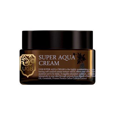 Super Aqua Cream