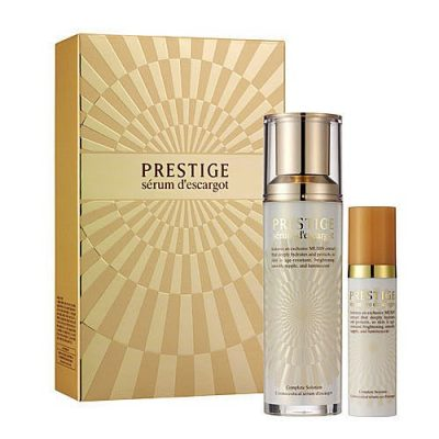 PRESTIGE sèrum d'escargot Special Set