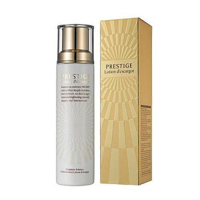 PRESTIGE Lotion d'escargot