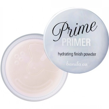 Prime Prime Hydrating Finish Powder