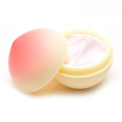 蜜桃抗皺潤手霜 -0