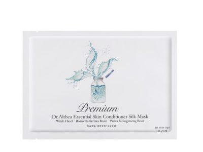 Essential Skin Conditioner Silk Mask