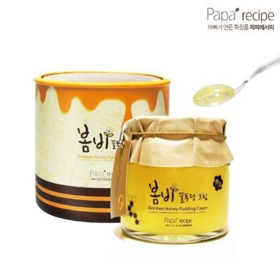 Bombee Honey Pudding Cream