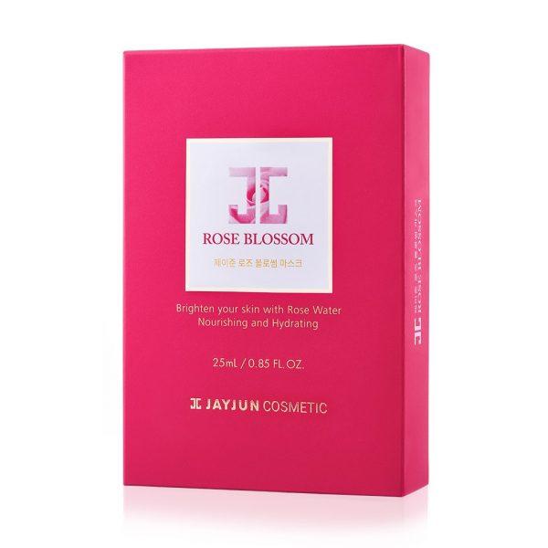 Jayjun Rose Blossom Mask-595