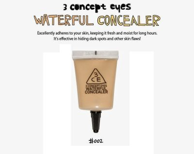 Waterful Concealer-0