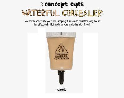 Waterful Concealer-0
