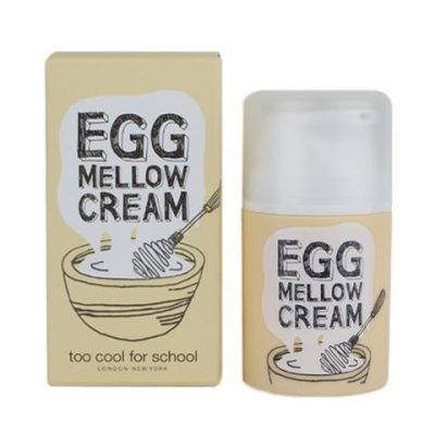EGG MELLOW CREAM-0