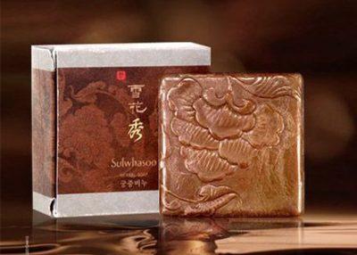 Herbal Soap-0