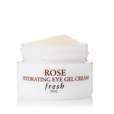 Rose Hydrating eye gel cream-1277