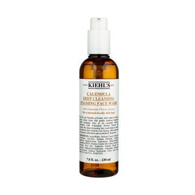 Calendula Deep Cleansing Foaming Face Wash-0