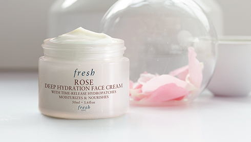 ROSE DEEP HYDRATION FACE CREAM-0