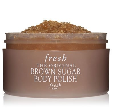 BROWN SUGAR BODY POLISH-0