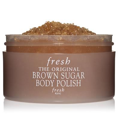 BROWN SUGAR BODY POLISH-0