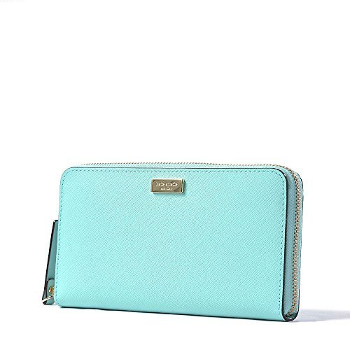 Kate Spade Newbury Lane Neda Leather Wallet-0