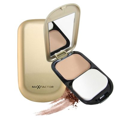 Max Factor Facefinity Compact Foundation 透滑粉餅 SPF15 (#2 IVORY)-0
