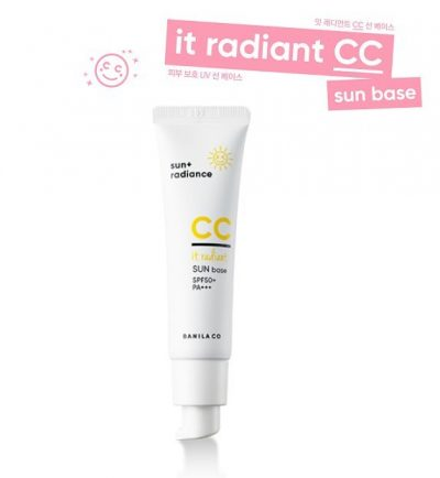 It Radiant CC Sun Base