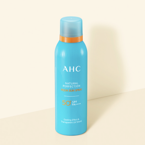 Natural Perfection Aqua Sun Spray