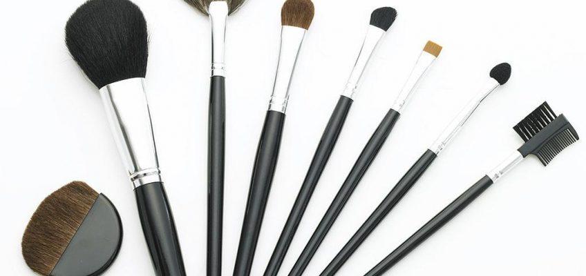 化妝刷的認識