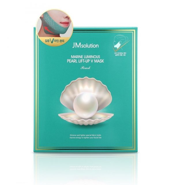 Marine Luminous Peal lift-up V Mask