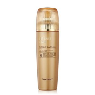 Intense Care Gold 24K Snail Emulsion