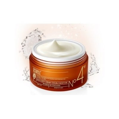 AQUA CLINITY CREAM / DOUBLE MOISTURE
