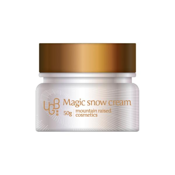 Dong An Magic Snow Cream